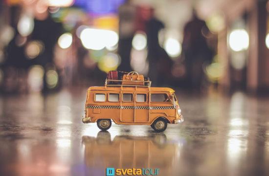 Il viaggio d'istruzione si avvicina? Ecco cosa non può mancare nella tua valigia..