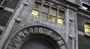 Guinness-Storehouse Dublino