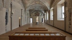 Museo Pietà Rondanini – Michelangelo